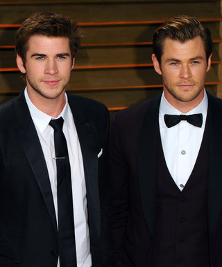 Chris Hemsworth Has Strong Feelings About Making a Movie with His Brothers