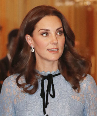 Get Kate Middleton's Sold-Out Look With These Perfect Dupes