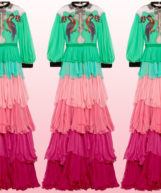 Behold, the Most-Expensive Dress on Net-a-Porter's Website Costs More Than a Toyota Corolla