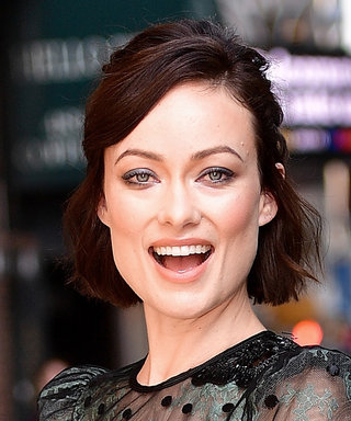 Olivia Wilde's Photo of Her Baby Girl Has an Incredible Message Behind It