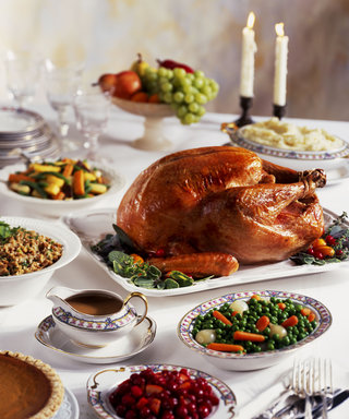 3 Food Network Stars Share Their Favorite Thanksgiving Recipes