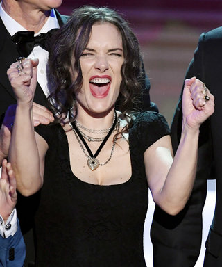 19 Winona Ryder Gifs to Live By