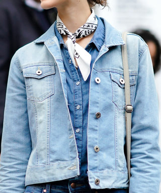 7 Beyond Perfect Denim Jackets You Need for Fall