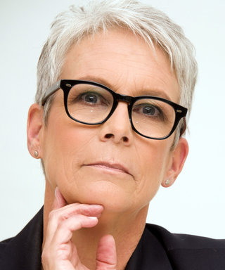 Jamie Lee Curtis Shares Her Own Sexual Harassment Story