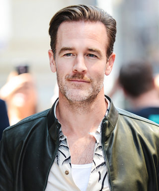 "Dawson's Creek Star James Van Der Beek Reveals He Was Sexually Harassed by ""Older, Powerful Men"""