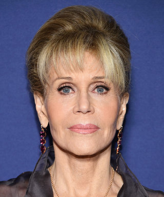 Jane Fonda Feels Ashamed for Not Speaking Out About Harvey Weinstein Earlier