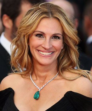 Julia Roberts Urges Women to Stand Up Against Predatory Behavior