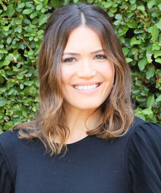 Here's Why Mandy Moore Will Never Pass Up a French Fry