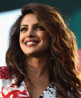 Priyanka Chopra's Makeup Artist Has a Genius Trick for Removing Waterproof Mascara