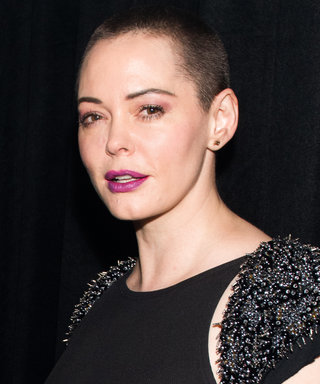 Rose McGowan Returns to Twitter with New Harvey Weinstein Accusations