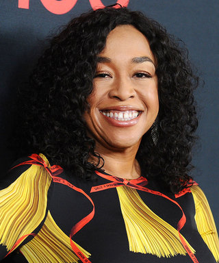 Shonda Rhimes Will Be the Third Black Woman in the TV Hall of Fame