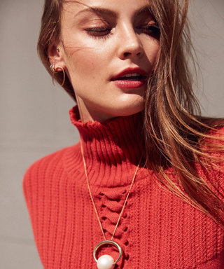 The French Way to Do Winter Sweaters