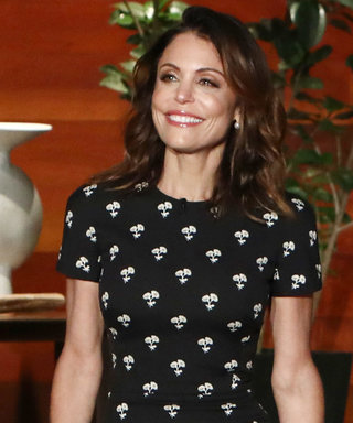 Bethenny Frankel Is Refusing to Give Up on Victims of Puerto Rico's Hurricane Maria