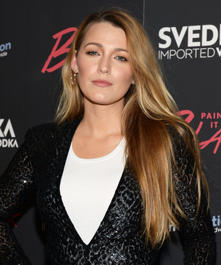 "Blake Lively Says She Was Sexually Harassed by a Makeup Artist in ""Terrifying"" Incident"