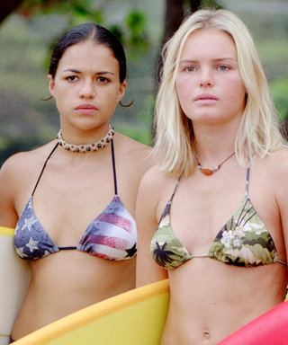 Surf's Up! NBC Is Rebooting Blue Crush
