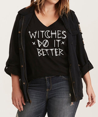 These 11 Halloween Tees Will Turn You Into A Hallowkween