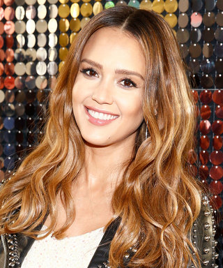 Jessica Alba Shares Her 3 Super Easy Daily Health Hacks