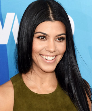 "The Kardashians Have Never Seen Kourtney So ""Giddy"" Over a Boyfriend"
