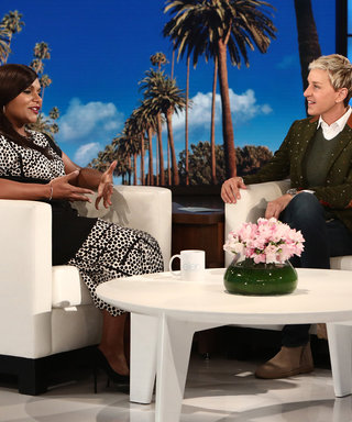Mindy Kaling Was Very Surprised When Oprah Announced Her Pregnancy