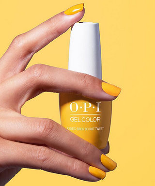 OPI Just Made Taking Off Gel Nail Polish at Home Totally Foolproof