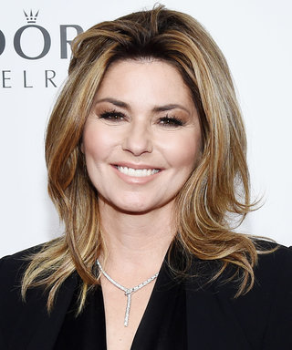 See Shania Twain's Beauty Transformation Throughout the Years