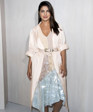 Priyanka Chopra Won Fashion at the Hammer Museum's Gala