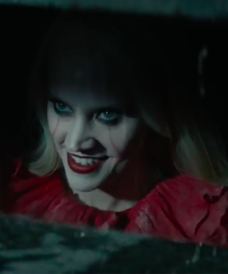 Must See: HowSNL turnedKellyanne Conway into Pennywisethe Clown