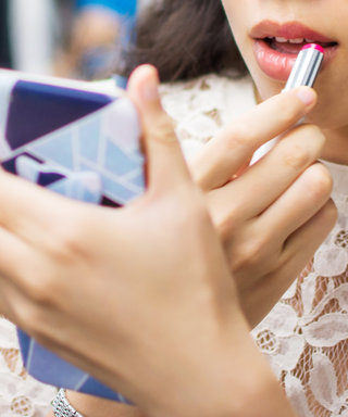 A Love Letter to Everyone Doing Their Makeup on the Subway