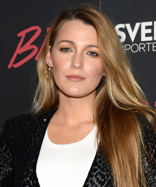 Blake Lively Rallies Women to Action in Wake of Weinstein Allegations