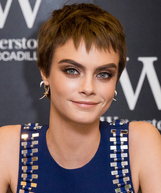 Cara Delevingne Wrote a Young Adult Book to Shed Light on This Issue