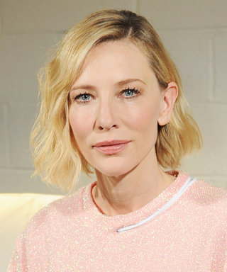 Cate Blanchett Explains the Mystery of How She Seems to Be Aging In Reverse