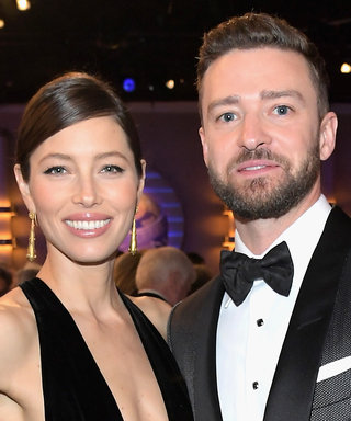 22 Times Justin Timberlake and Jessica Biel Looked So in Love