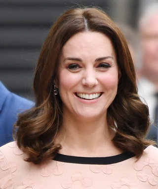 Kensington Palace Announces Kate Middleton's Due Date