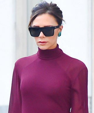 Channel Victoria Beckham's Chic Style for Less Than $100
