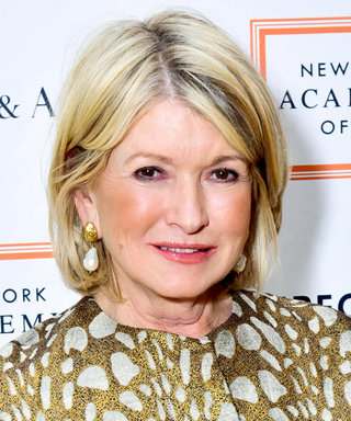 Martha Stewart Says She Was Sexually Harassed as a 16-Year-Old Model