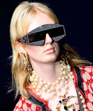 The Chicest Pieces of Gucci Rainbow Jewelry to Buy Right Now