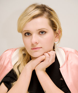 Abigail Breslin Opened Up About Having PTSD from Past Domestic and Sexual Assault