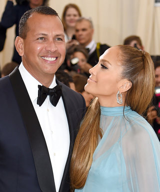 A-Rod and His Ex-Wife Watched Videos of Jennifer Lopez's Concert Together