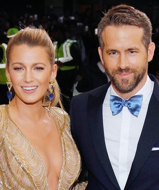 "Blake Lively Calls Ryan Reynolds ""Lazy"" in Hilarious Instagram Post"
