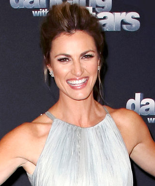 How Erin Andrews Chose Her DWTS Disney Night Princess Dress