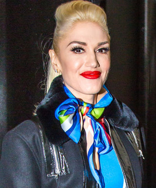 Gwen Stefani's Best Fall Street Style Looks—That You Can Copy