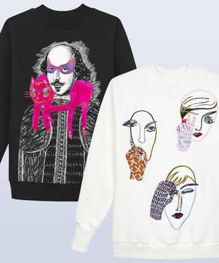 Hey Art Lovers, Here's the Ultimate Fall Fashion Line for You