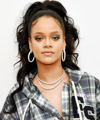 Rihanna's Childhood Street in Barbados Will Be Honored With Her Name
