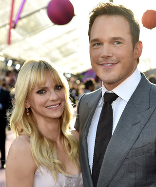 Anna Faris Admits Chris Pratt Still Cracks Her Up All the Time