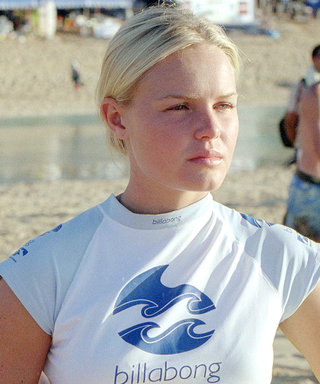 Listen Up, NBC: Kate Bosworth Wants to Be in the Blue Crush Reboot