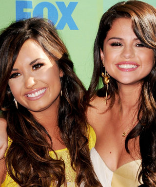 Selena Gomez Posts Sweet Comment on Demi Lovato's Instagram