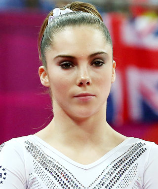 Olympic Gymnast McKayla Maroney Alleges Sexual Abuse by U.S. Team Doctor