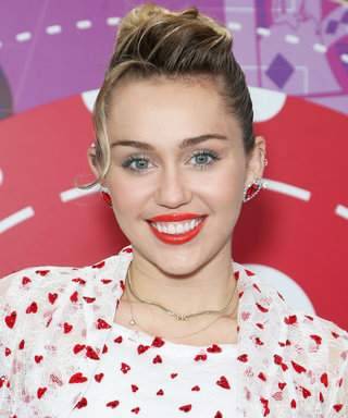 Miley Cyrus Sends Video Message to Vegas Shooting Survivor
