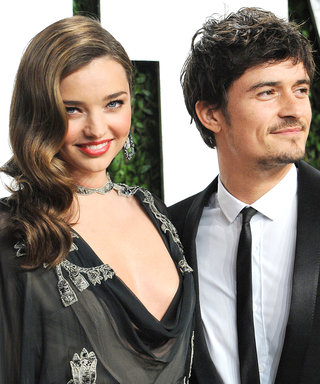 Miranda Kerr and Orlando Bloom's Son Has Gotten So Tall We Can't Handle It