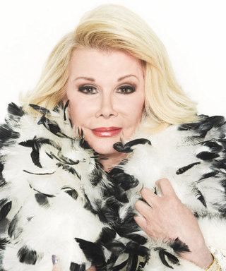 After 20+ Years, Fashion Police Is Ending with a Joan Rivers Special